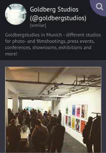 Goldberg Studio 1