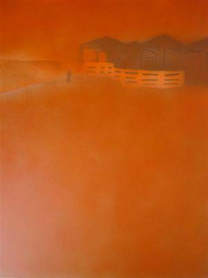 """Heinz Morstadt zeigt sein Werk """"Cecina Marina"""""""